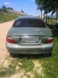 Jaguar S-type, 1999 год, 115 000 руб.