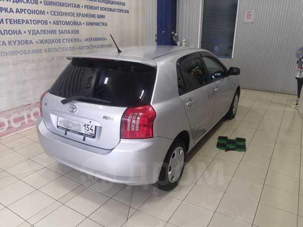 Toyota Corolla Runx, 2003 год, 388 000 руб.