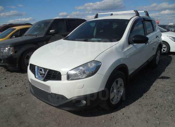 Nissan Qashqai+2, 2013 год, 705 000 руб.