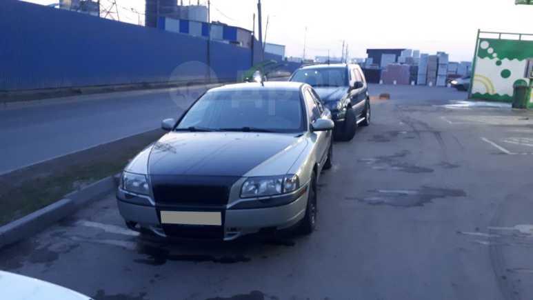 Volvo S80, 1998 год, 155 000 руб.