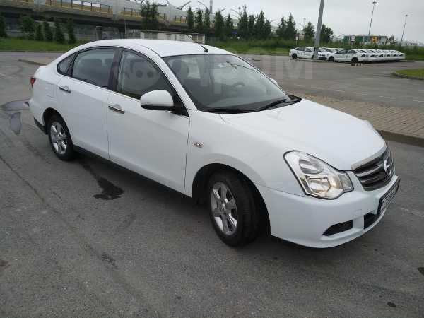 Nissan Almera, 2014 год, 429 000 руб.