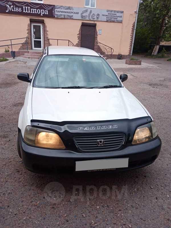 Honda Partner, 1998 год, 190 000 руб.