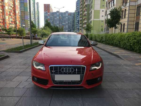 Audi S4, 2010 год, 690 000 руб.