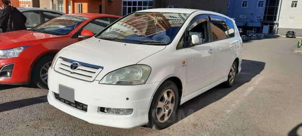 Toyota Ipsum, 2002 год, 550 000 руб.