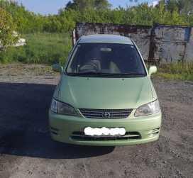 Кемерово Corolla Spacio