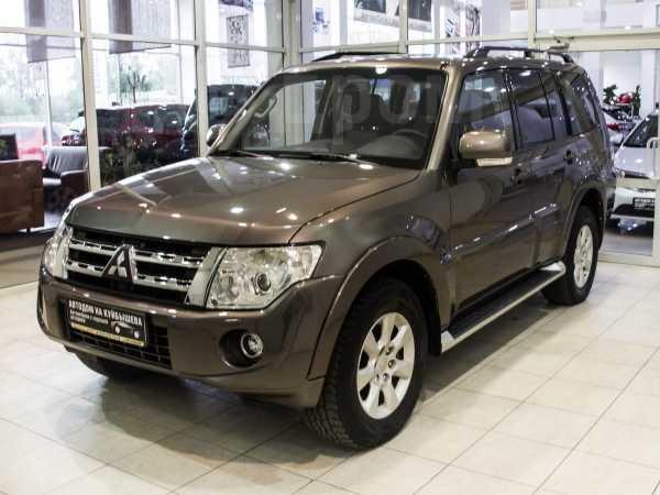 Mitsubishi Pajero, 2012 год, 1 258 000 руб.
