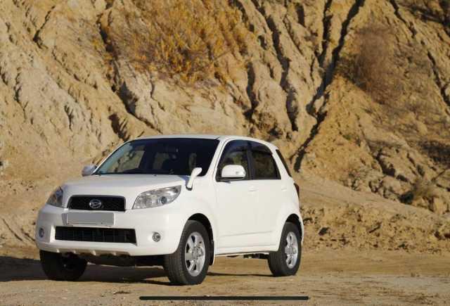 Daihatsu Be-Go, 2006 год, 500 000 руб.