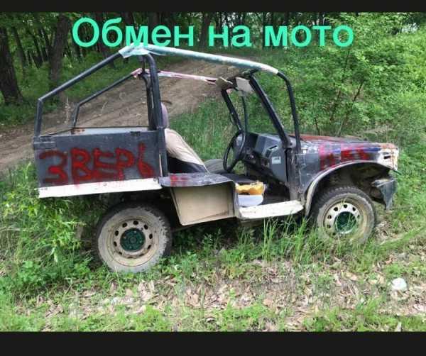 Прочие авто Самособранные, 1986 год, 20 000 руб.