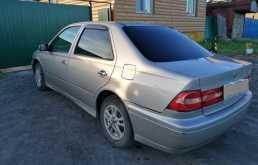 Татарск Vista 2001