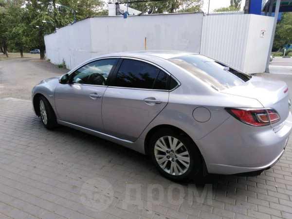 Mazda Mazda6, 2007 год, 425 000 руб.