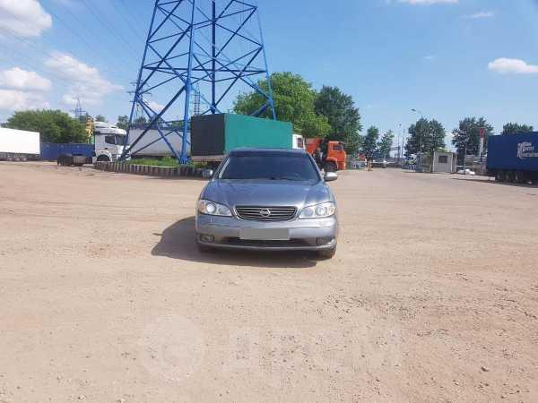 Nissan Maxima, 2004 год, 275 000 руб.