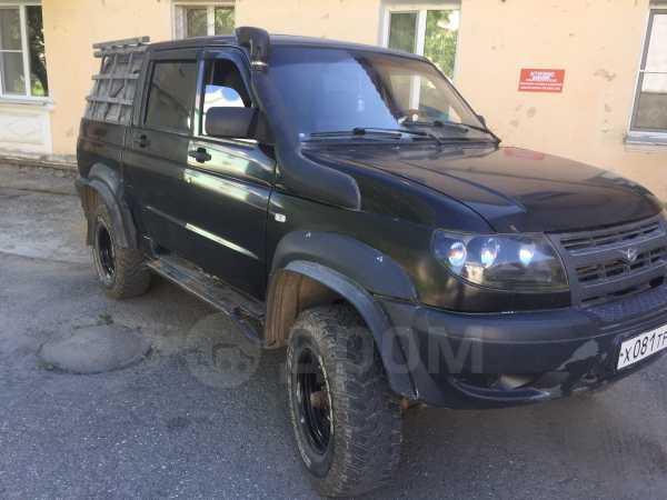 УАЗ Пикап, 2008 год, 280 000 руб.