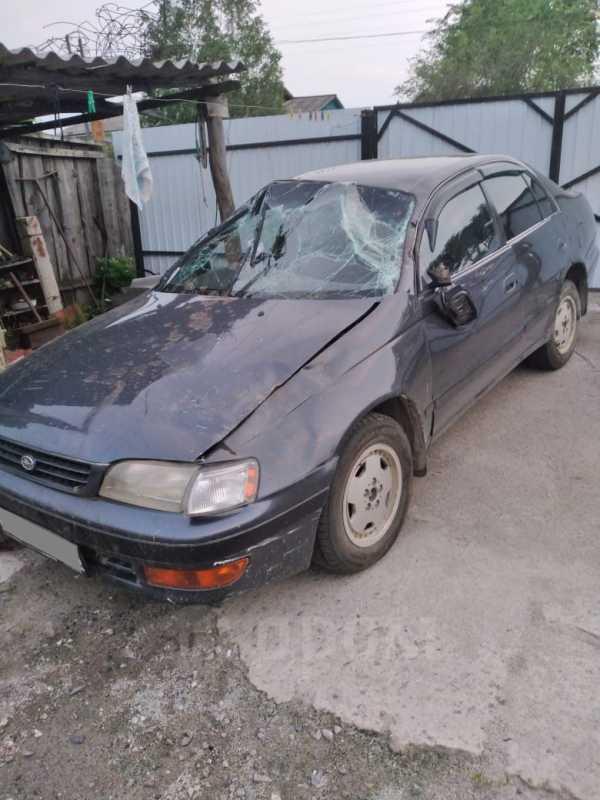 Toyota Corona, 1995 год, 50 000 руб.