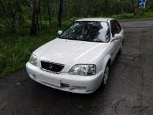Томск Integra SJ 1999