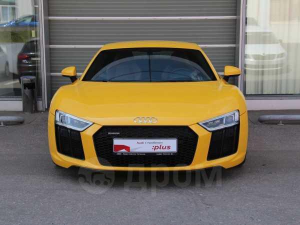 Audi R8, 2016 год, 8 120 000 руб.
