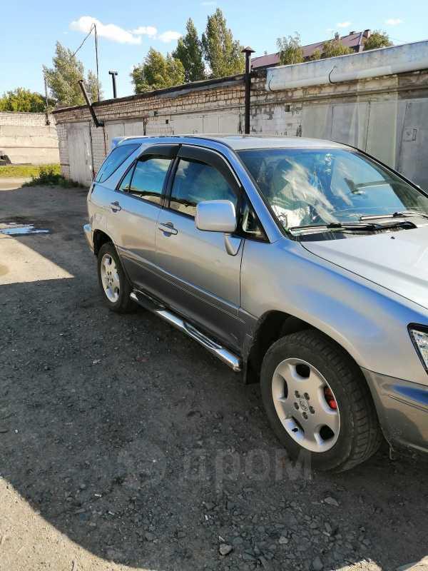 Lexus RX300, 2002 год, 380 000 руб.