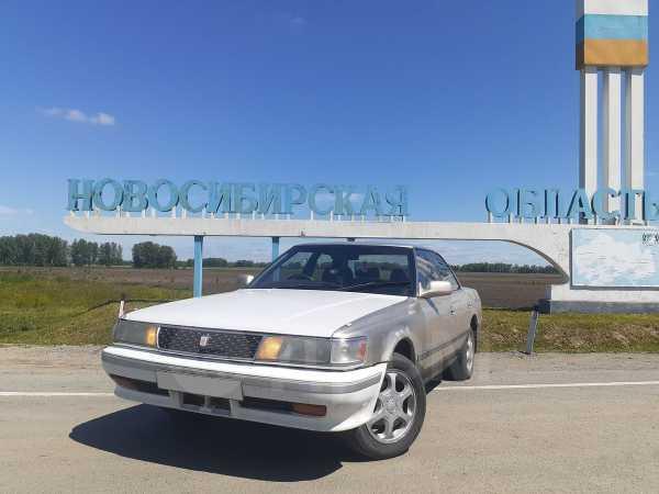 Toyota Chaser, 1991 год, 83 000 руб.
