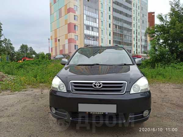 Toyota Picnic, 2003 год, 480 000 руб.