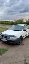 Toyota Caldina, 2001 год, 175 000 руб.