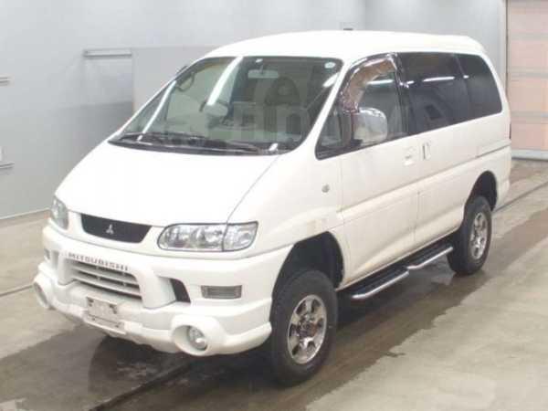 Mitsubishi Delica, 2005 год, 550 000 руб.