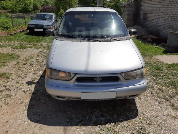 Ford Windstar, 1994 год, 120 000 руб.