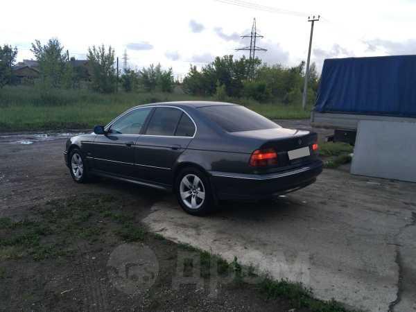 BMW 5-Series, 1997 год, 250 000 руб.