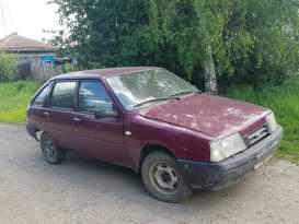 Иркутск 2126 Ода 2004