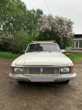 Верхняя Пышма 3102 Волга 1996