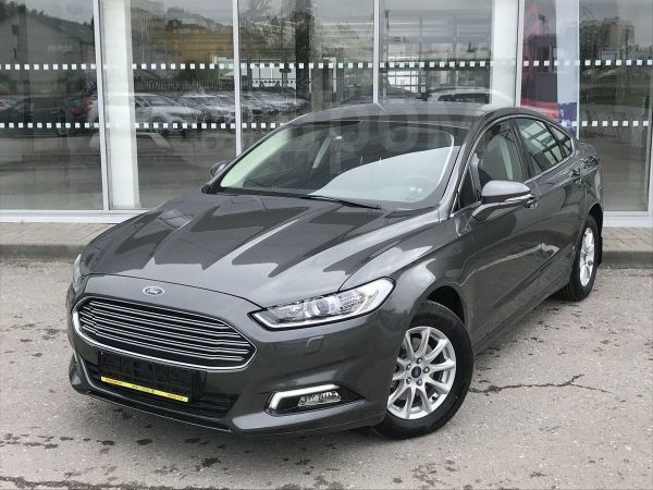 Ford Mondeo, 2019 год, 1 550 000 руб.