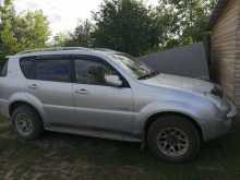 Ордынское Rexton 2004