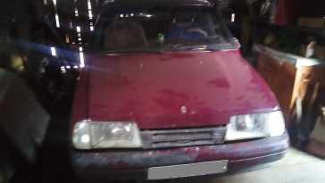 Нижнеудинск 2126 Ода 2001