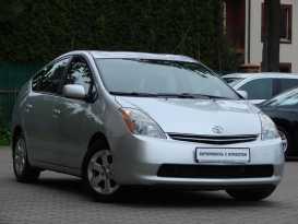 Калининград Prius 2008