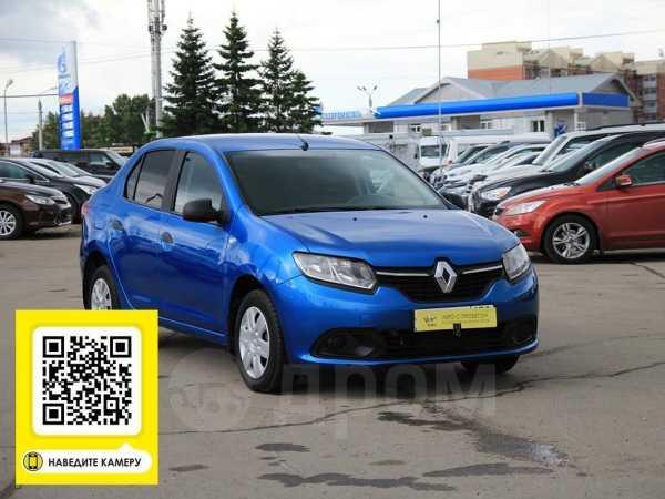 Renault Logan, 2014 год, 359 000 руб.