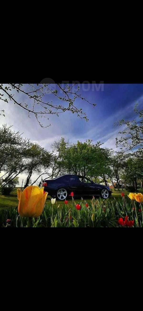 BMW 5-Series, 2000 год, 255 000 руб.