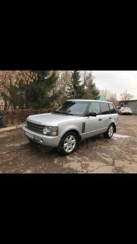 Барнаул Range Rover 2003
