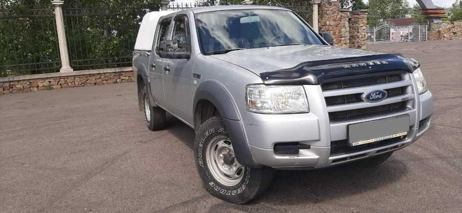 Ford Ranger, 2008 год, 540 000 руб.