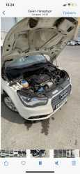 Audi A1, 2011 год, 540 000 руб.