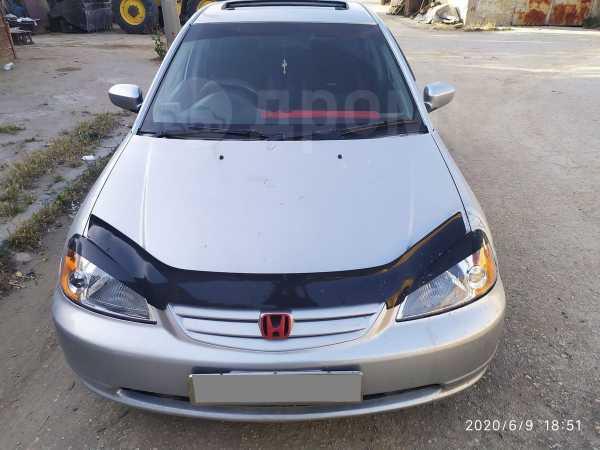 Honda Civic Ferio, 2001 год, 250 000 руб.