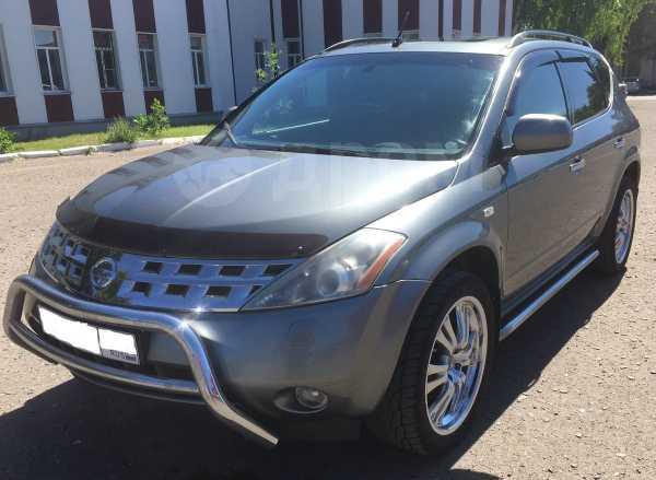 Nissan Murano, 2006 год, 480 000 руб.