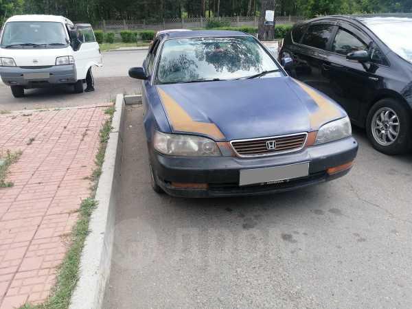 Honda Saber, 1995 год, 95 000 руб.