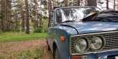 Лада 2103, 1983 год, 43 000 руб.