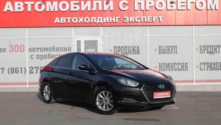 Hyundai i40, 2016 год, 850 000 руб.