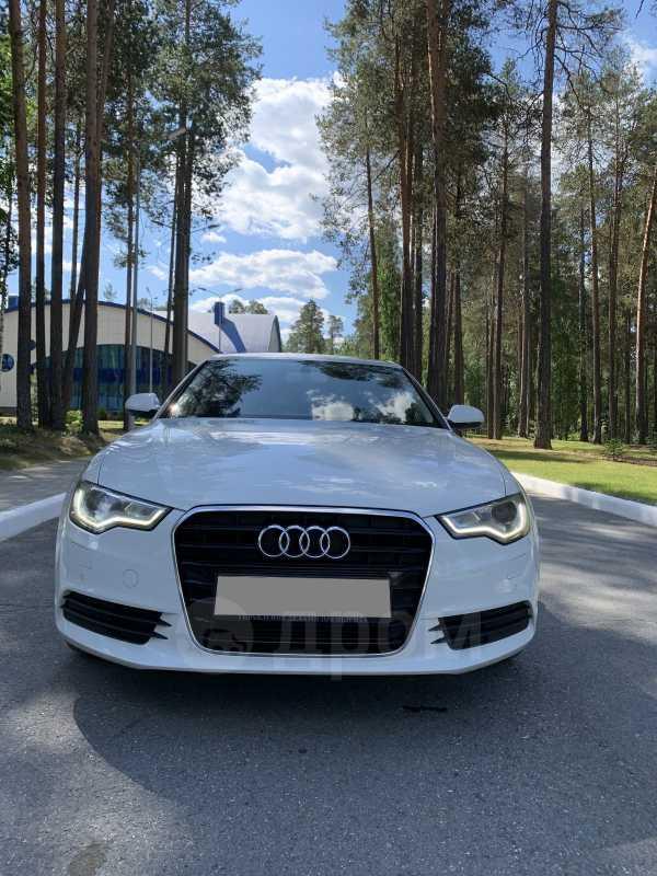 Audi A6, 2013 год, 990 000 руб.