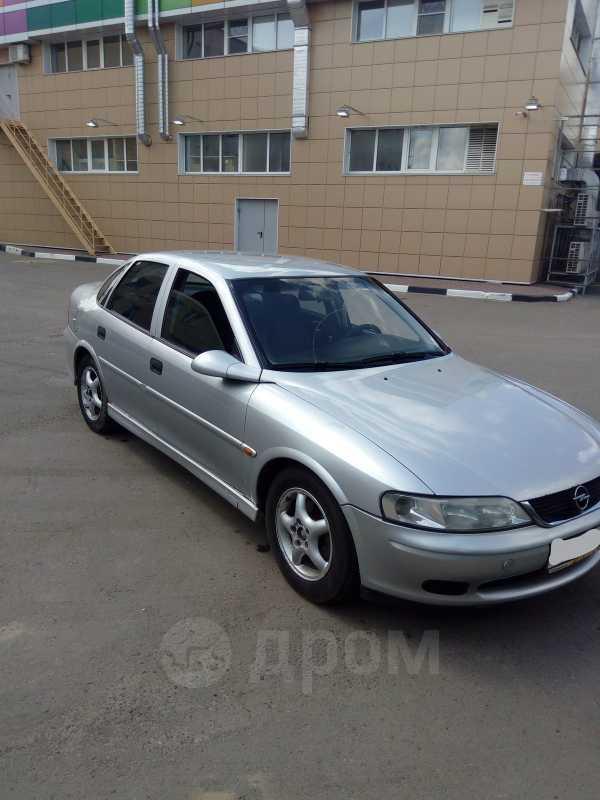 Opel Vectra, 1999 год, 119 000 руб.