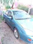 Ford Focus, 2001 год, 200 000 руб.
