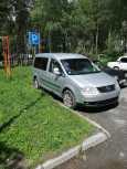 Volkswagen Caddy, 2009 год, 480 000 руб.