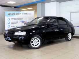 Киров 2112 2007