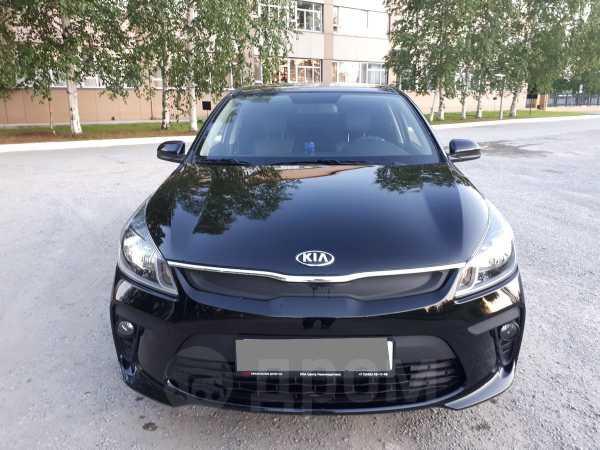 Kia Rio, 2019 год, 890 000 руб.