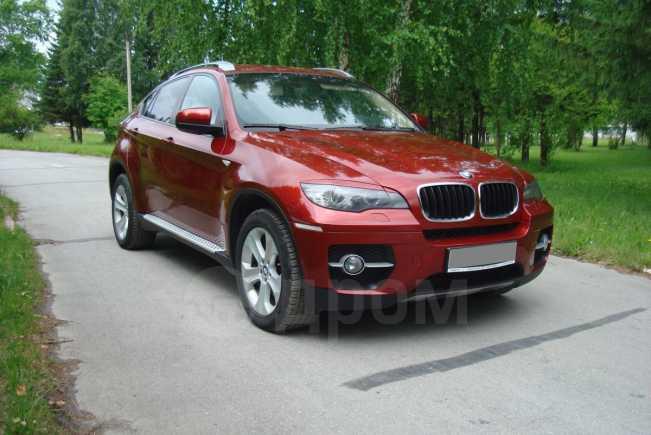 BMW X6, 2008 год, 980 000 руб.