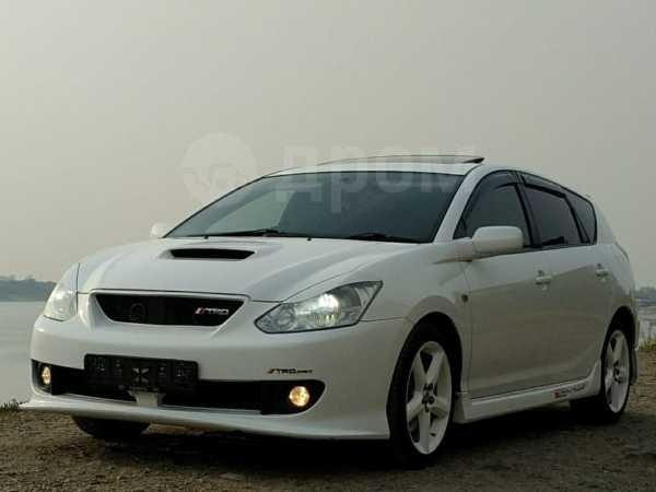 Toyota Caldina, 2004 год, 300 000 руб.